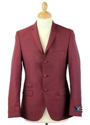 Tailored by Madcap England Mod Mohair Suit (B)