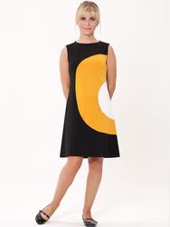 Peggy MADEMOISELLE YEYE Retro 60s Mod Target Dress