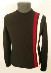 'New Action' - Mod Racing Jumper by Madcap England