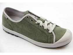 LR Originale PALLADIUM Retro Canvas Low Trainers M