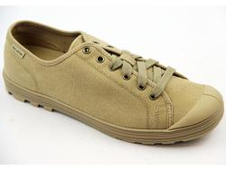 LR Originale PALLADIUM Retro Canvas Low Trainers K