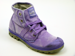 Pallabrouse Pampa Hi PALLADIUM Indie Boots V/V