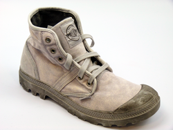 Pallabrouse Pampa Hi PALLADIUM Retro Indie Boots V