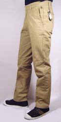 'Billyburg' - Retro Mod Mens Trousers by PENGUIN