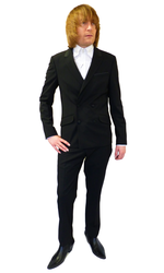 Douglas PETER WERTH Double Breasted Dinner Suit