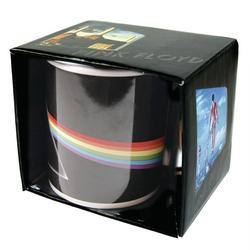 Pink Floyd Dark Side of the Moon Retro 70s Mug