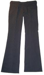 'The Rare Breed' Mod Suit Trousers
