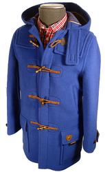 GLOVERALL GABICCI Limited Edition Duffle Coat (P)