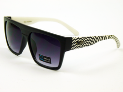 Das Noon QUAY SUNGLASSES Retro Indie Sunglasses