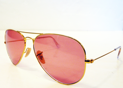 Ray-Ban Ltd Edition LEGENDS Aviator Sunglasses (P)