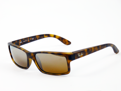 Ray-Ban Retro Mod Widescreen Wayfarer Sunglasses