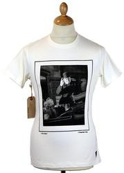 Prime Minister REALM & EMPIRE Churchill Photo Tee