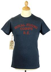 Royal Flying Corps REALM & EMPIRE Retro T-Shirt