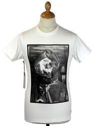 Snowface REALM & EMPIRE Retro Antarctic Photo Tee