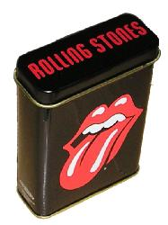 'Rolling Stones Keepsake Tin'