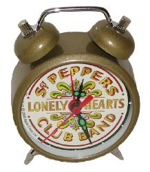 'Sgt Peppers Clock'