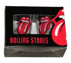'Rolling Stones Shot Glasses'