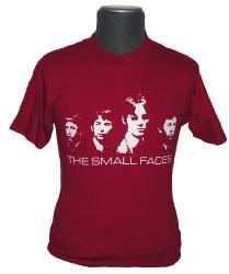 Retro Indie Mod Small Face Vintage T-shirt Sixties