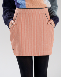 Swing SUPREMEBEING Retro Mod Mini Pencil Skirt