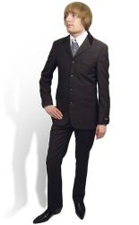 'The Move' - Mod Suit by Gibson London