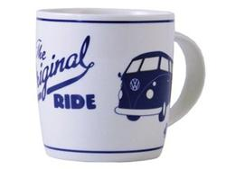 Original Ride VW Camper Van Retro Mod Boxed Mug