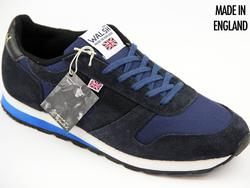 Seoul '88 NORMAN WALSH Made In England Trainers N