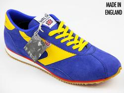 Cobra Race NORMAN WALSH Made In England Trainers B