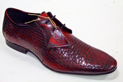 The Weaver DELICIOUS JUNCTION Basket Weave Shoes R