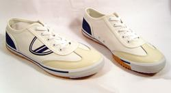 'Grasp' - Mens Retro Trainers by BEN SHERMAN