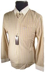 Poised Position Original Penguin Mod Mens Shirt