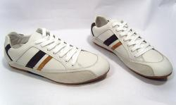 BEN SHERMAN FONTAINE TRAINERS RETRO TRAINERS MOD