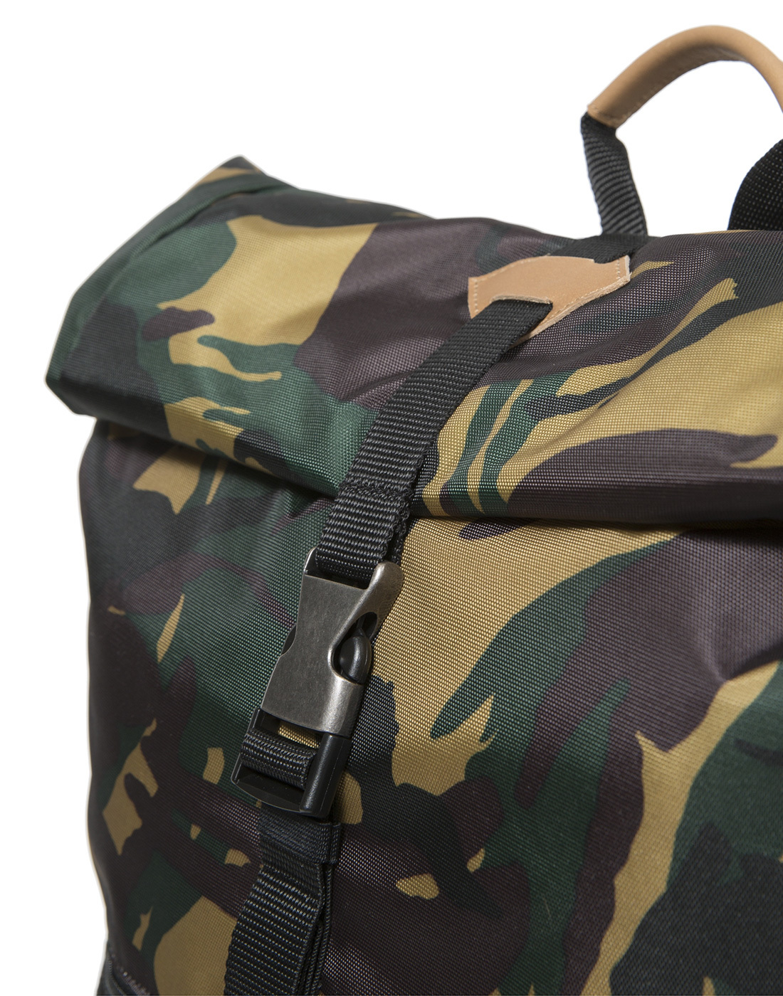 Camo New Mens Eastpak  Macnee Backpack