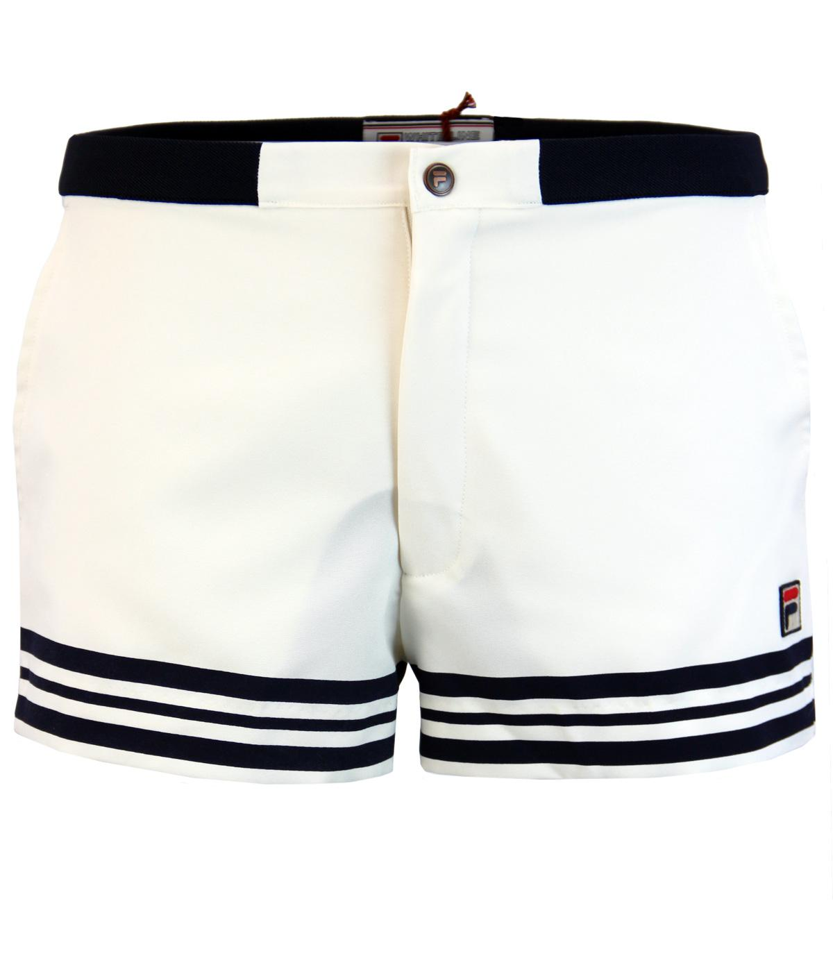 fila tennis shorts 6a638678b
