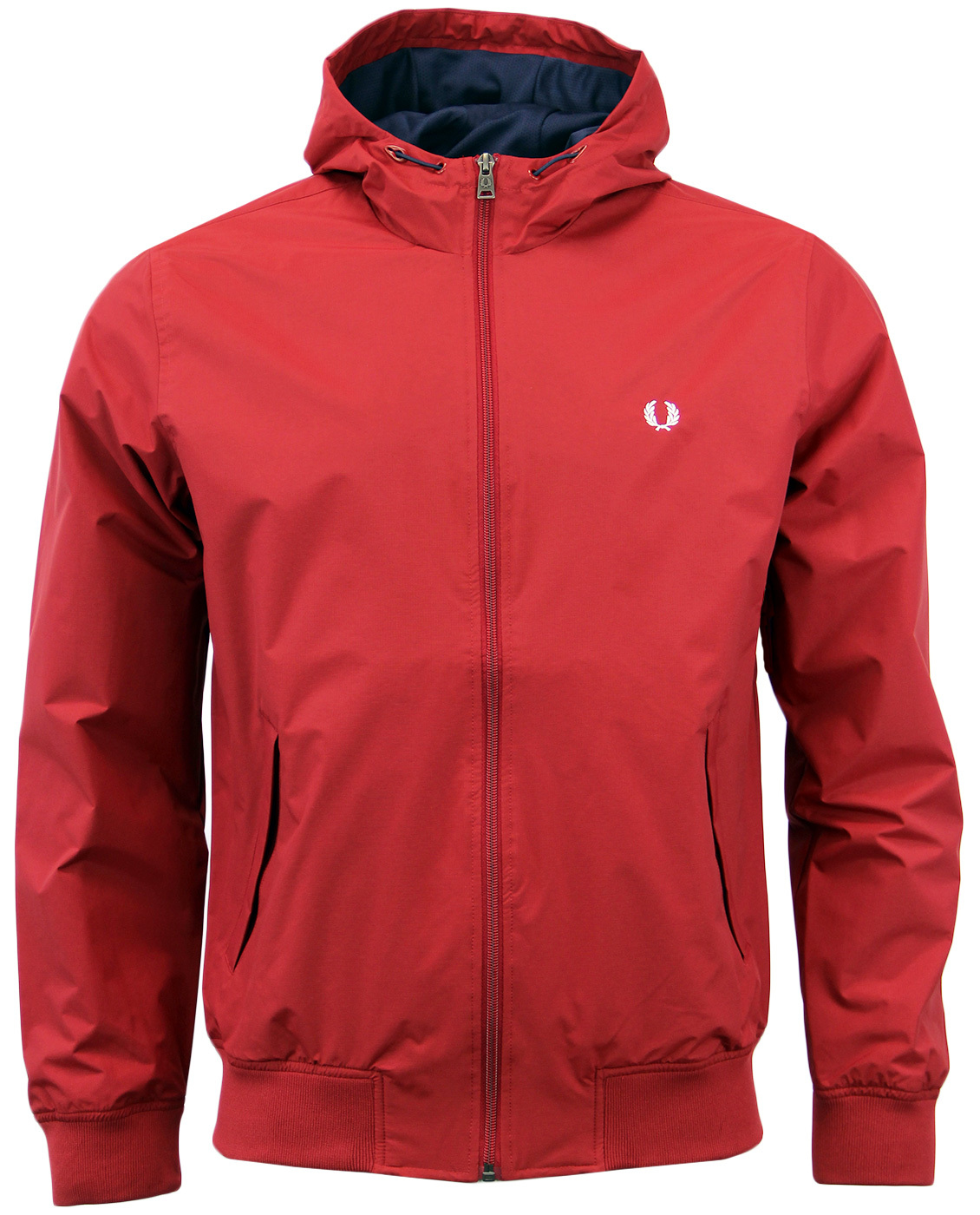 HOODED BRENTHAM JACKET J8220 A25