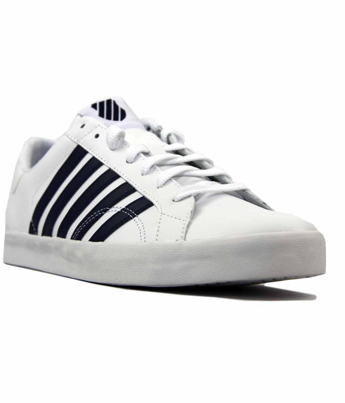 Koio Premières Chaussures De Sport Salut-top Atlantique - Bleu c1qi1h7