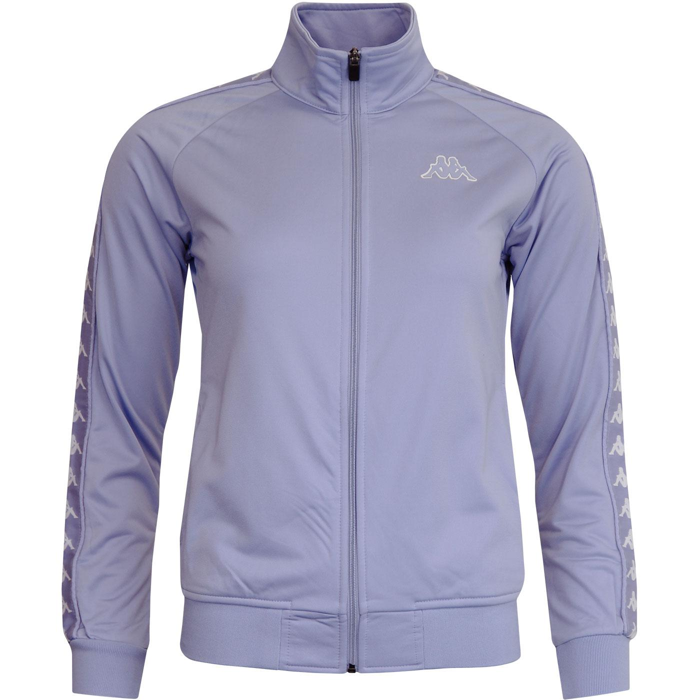 Wanniston KAPPA Banda Women's Track Jacket (V/W)
