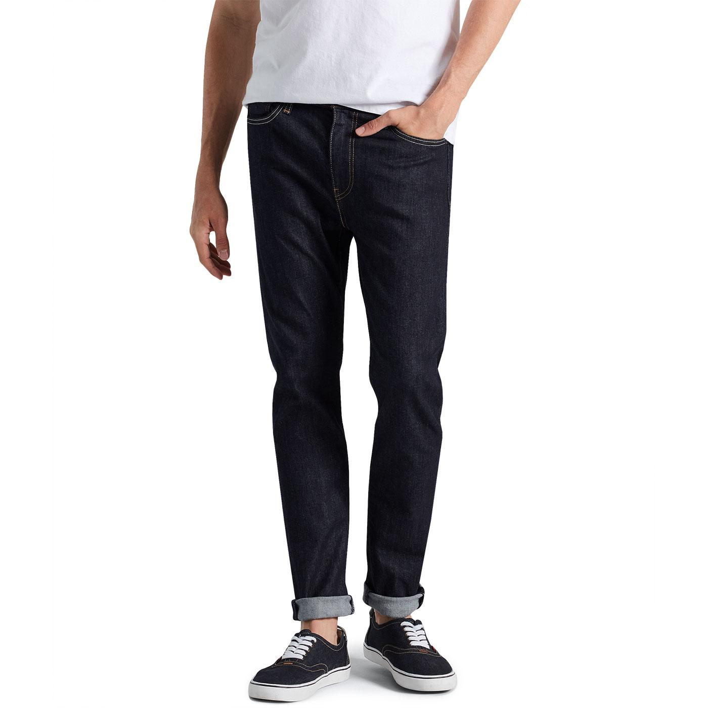 LEVI'S 510 Men's Retro Skinny Jeans CLEANER ADV.