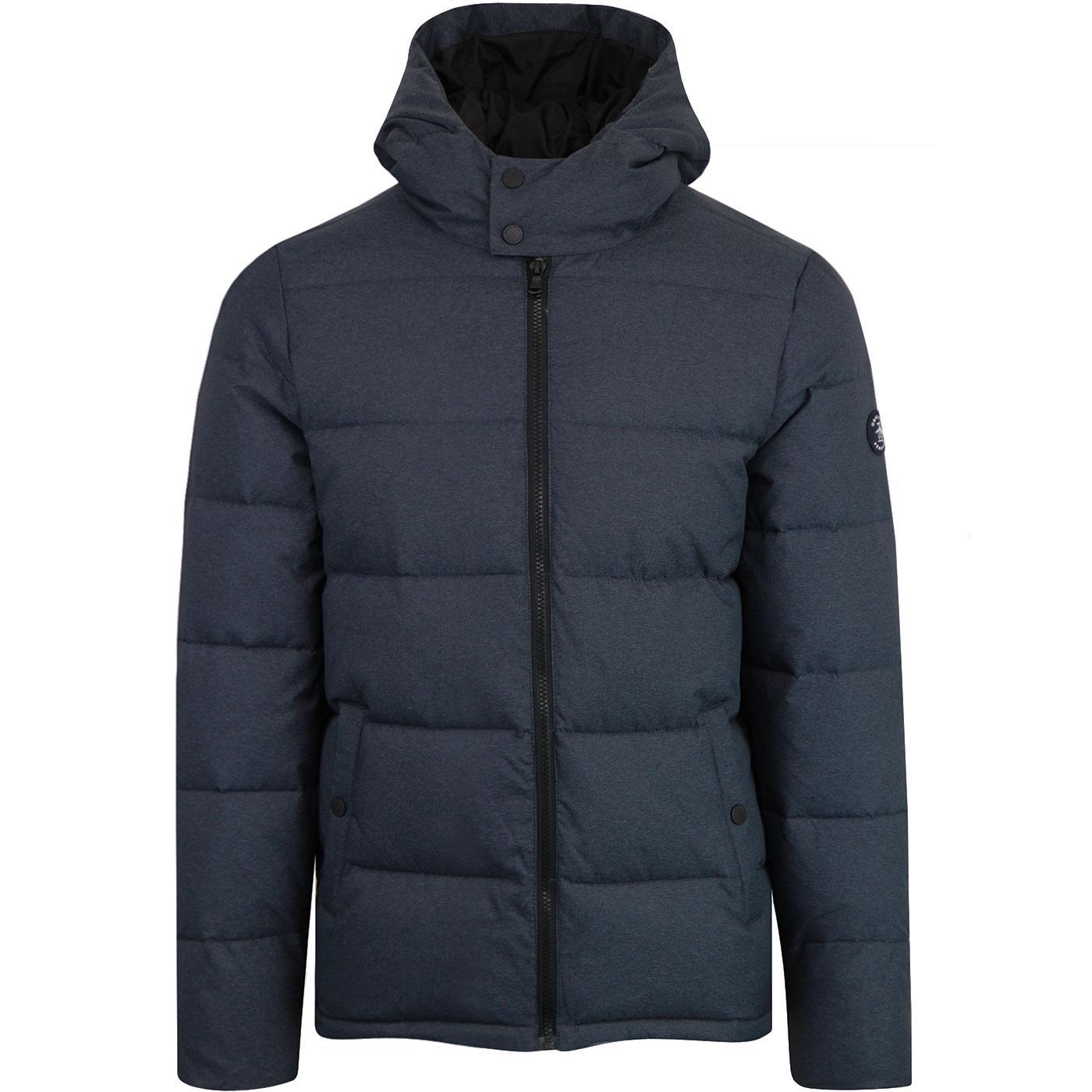 ORIGINAL PENGUIN Retro Insulated Puffer Jacket