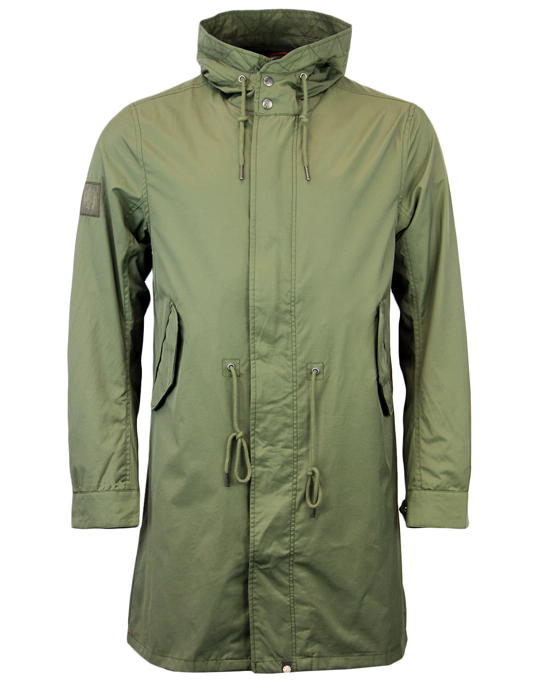 Mod Parka Coats - JacketIn