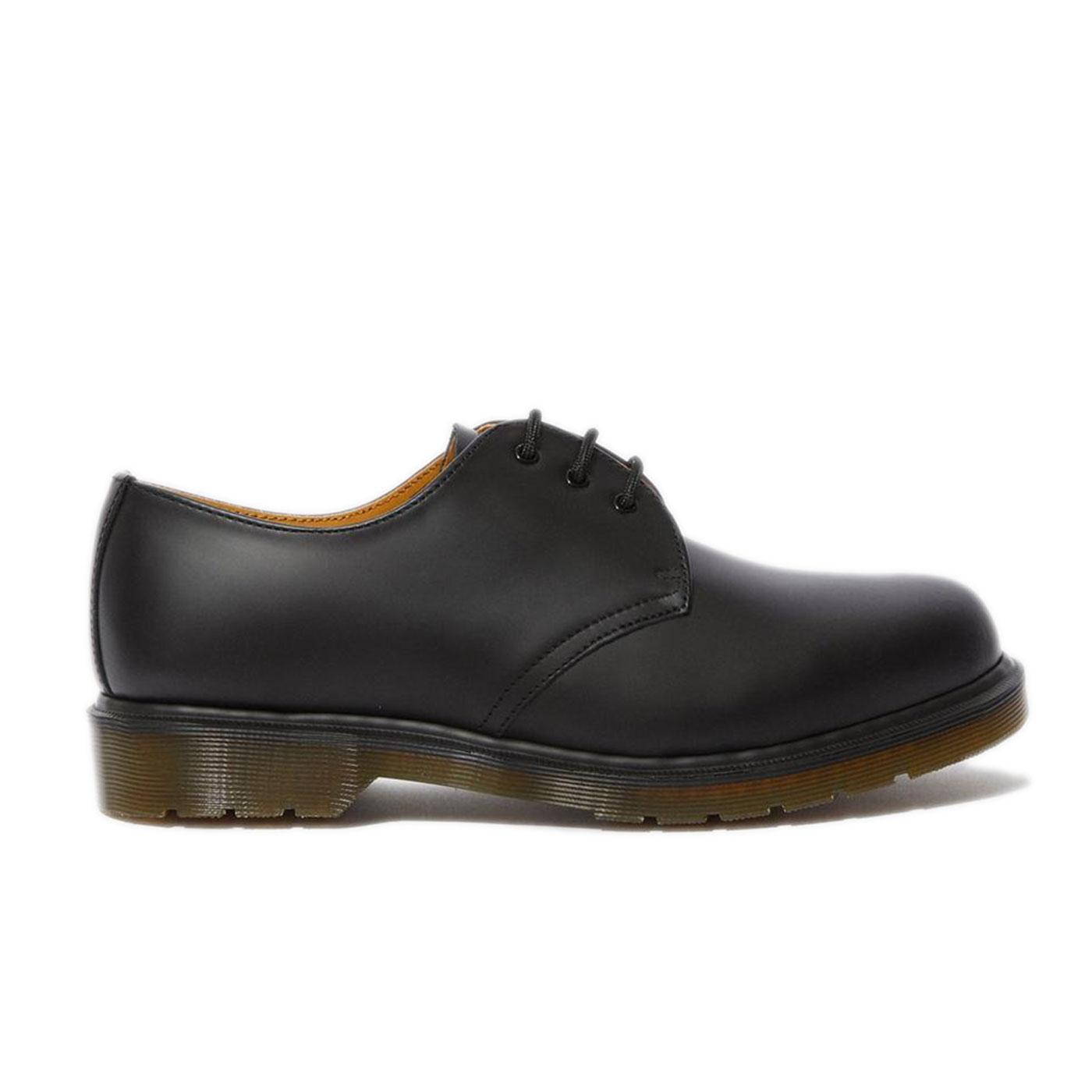 1461 Plain Welt DR MARTENS Smooth Leather Shoes