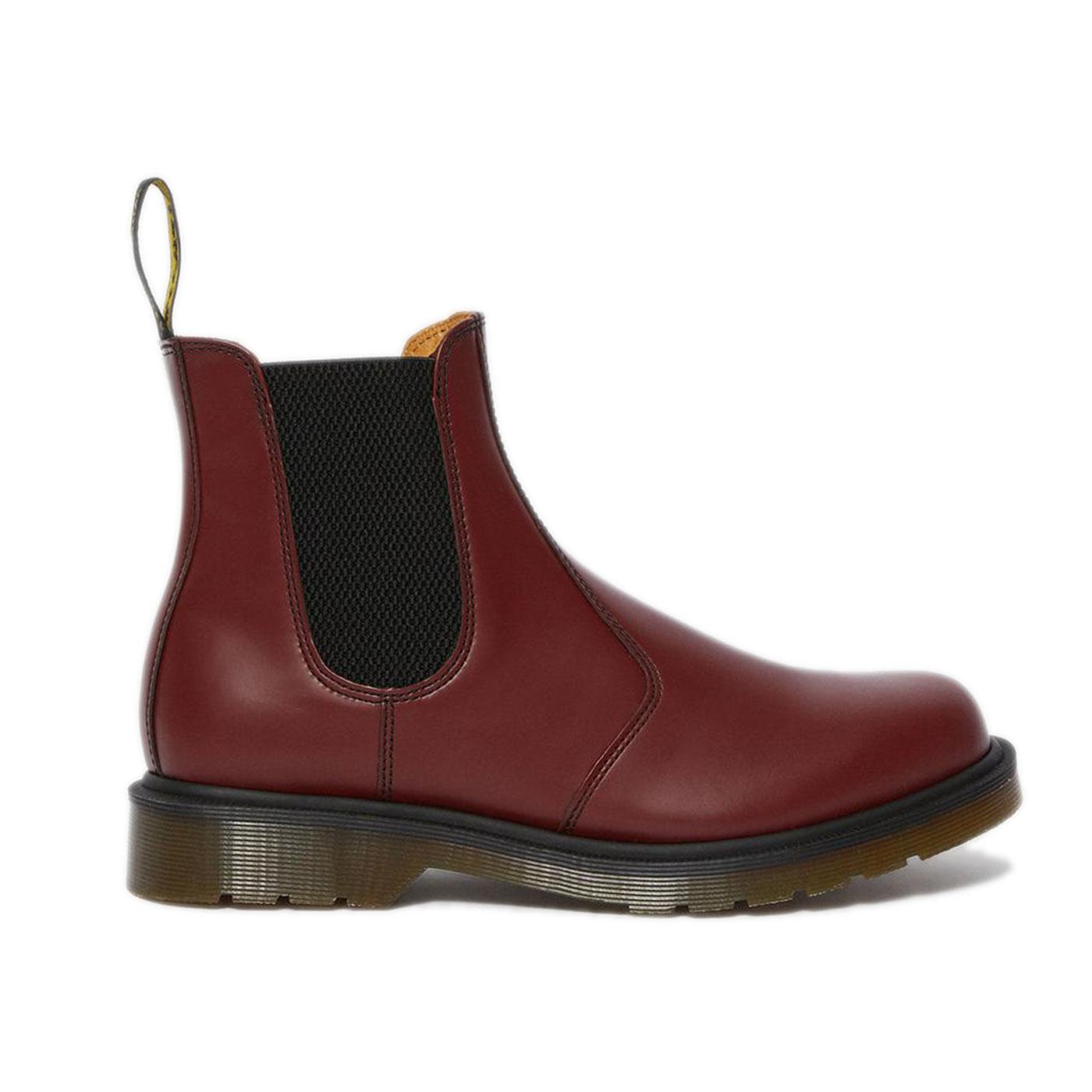2976 Smooth DR MARTENS Men's Chelsea Boots CR
