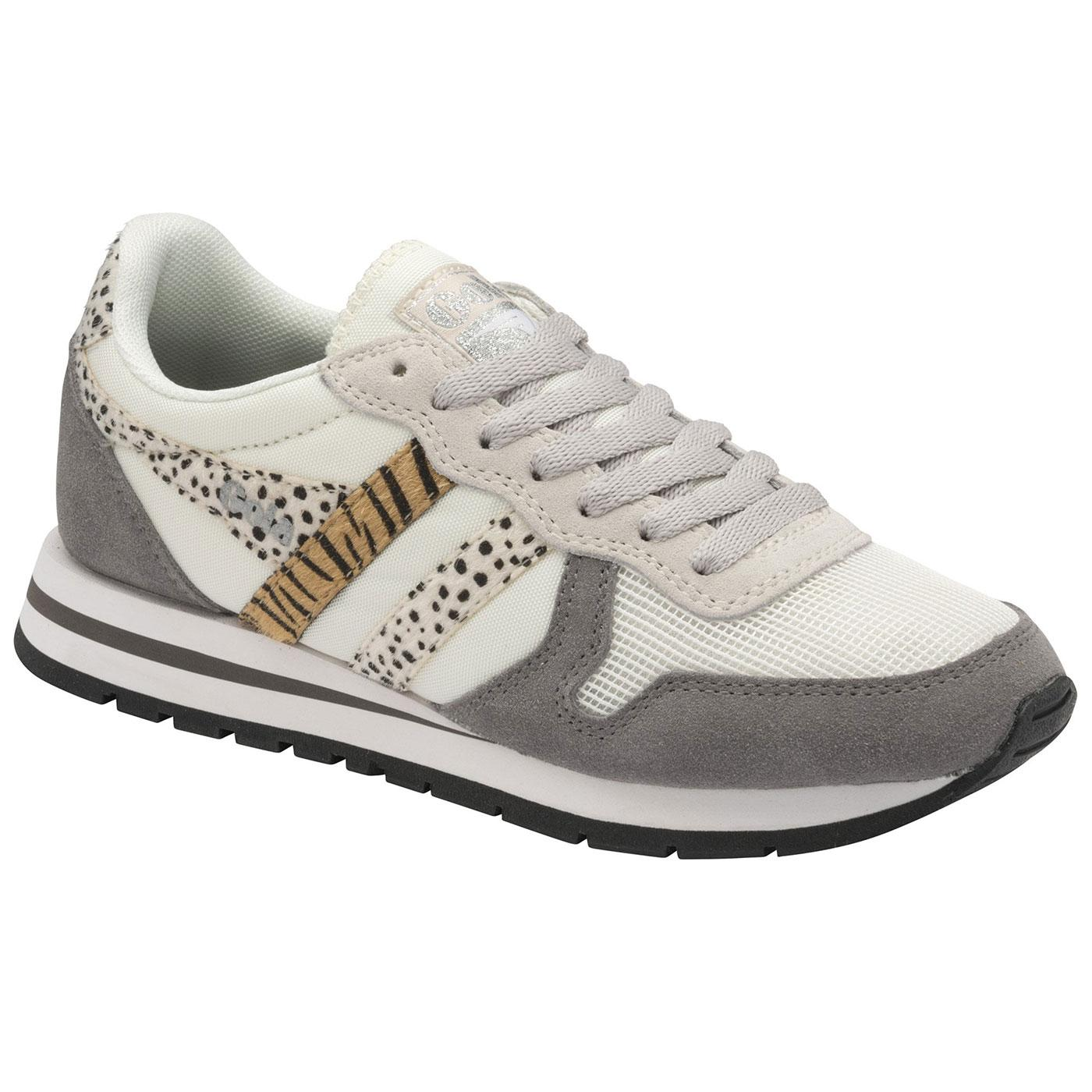Daytona Safari GOLA Women's Retro Running Trainers