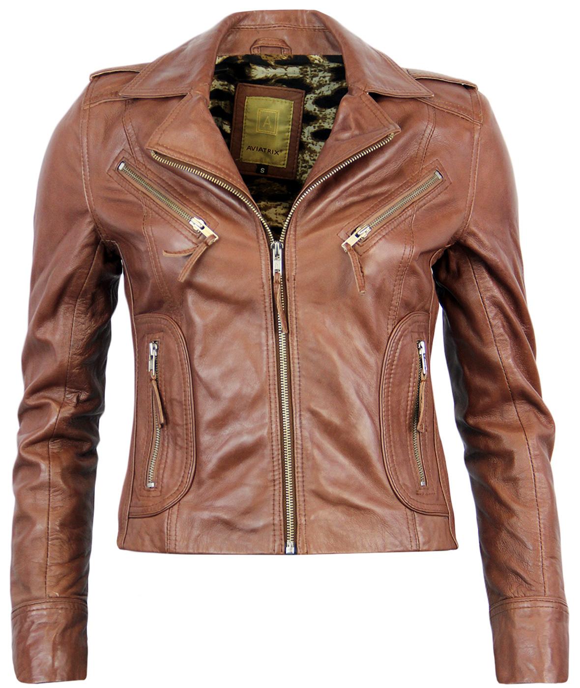 Biker Jacket Vintage 86