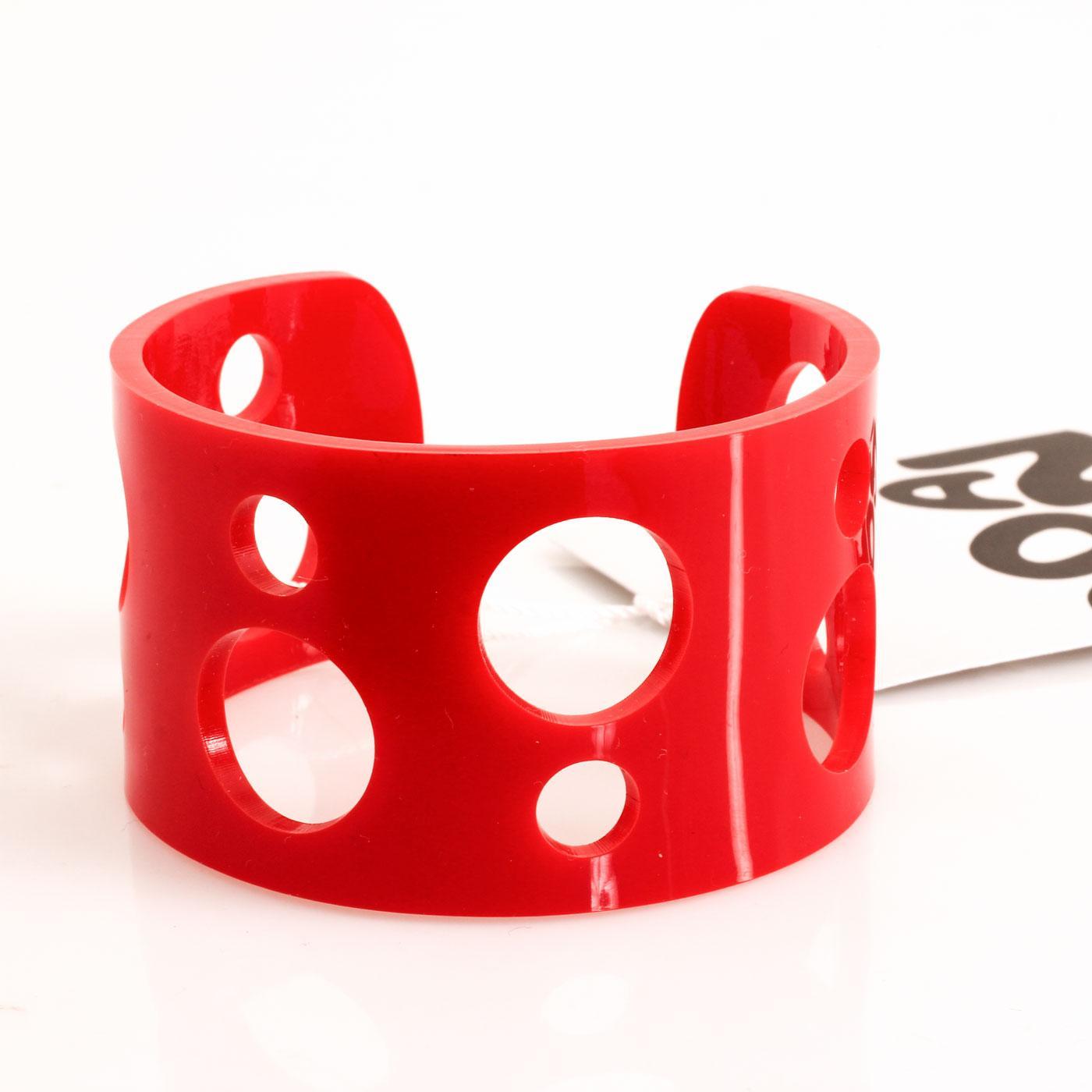 ADA BINKS for MADCAP ENGLAND 60s Cuff Bracelet R