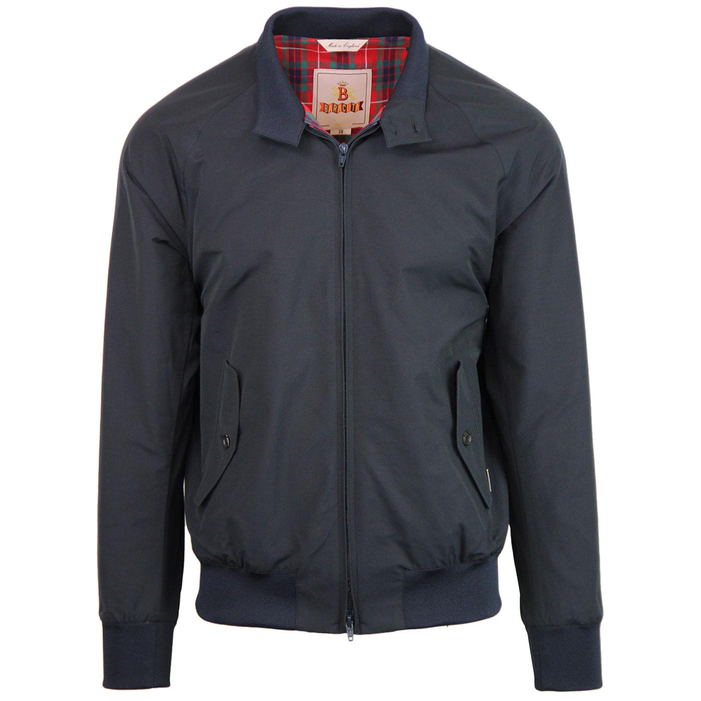 BARACUTA Archive G9 Made In England Harrington DN