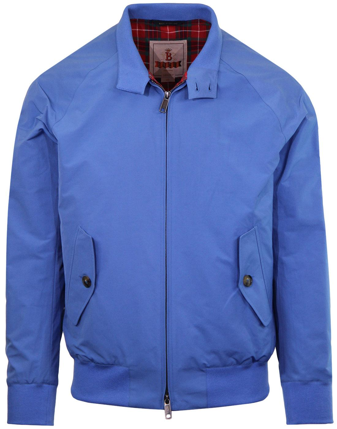 BARACUTA G9 Original Made in England Harrington CB
