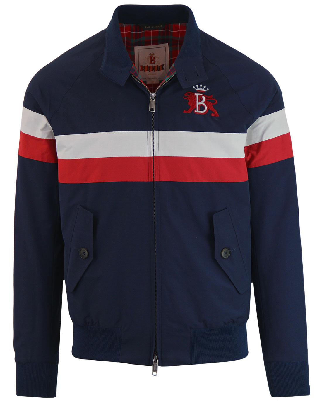 BARACUTA G9 Varsity Made in England Harrington (N)