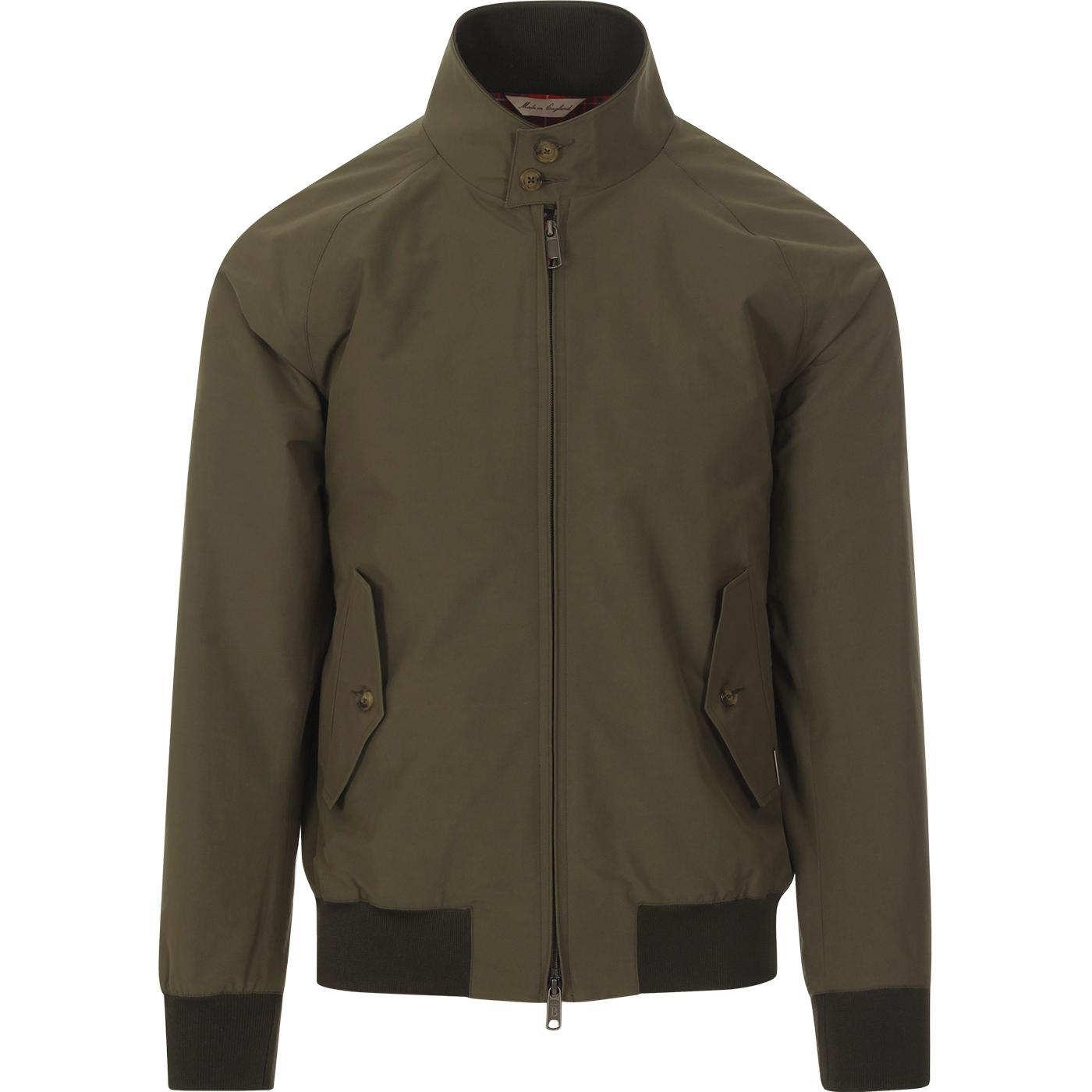 BARACUTA Archive G9 Made In England Harrington AG