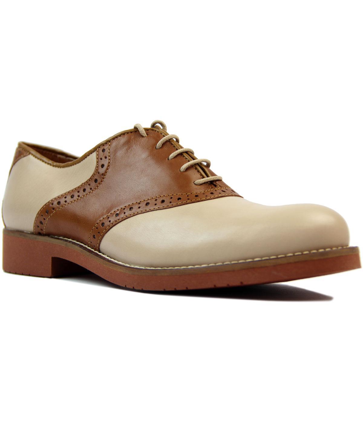 Bass Saddle Shoes Uk