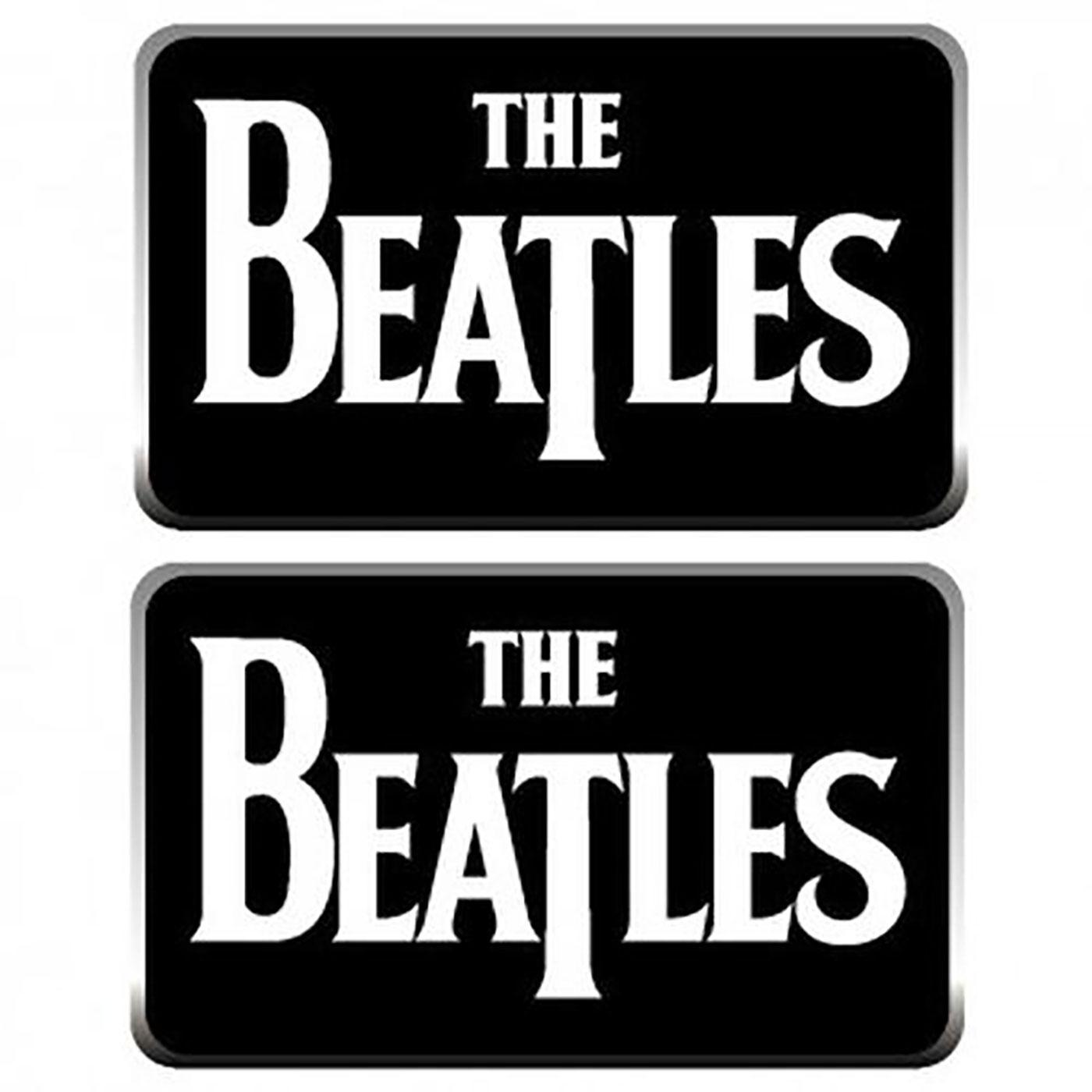 'All You Need Is Cufflinks' - Beatles Cufflinks
